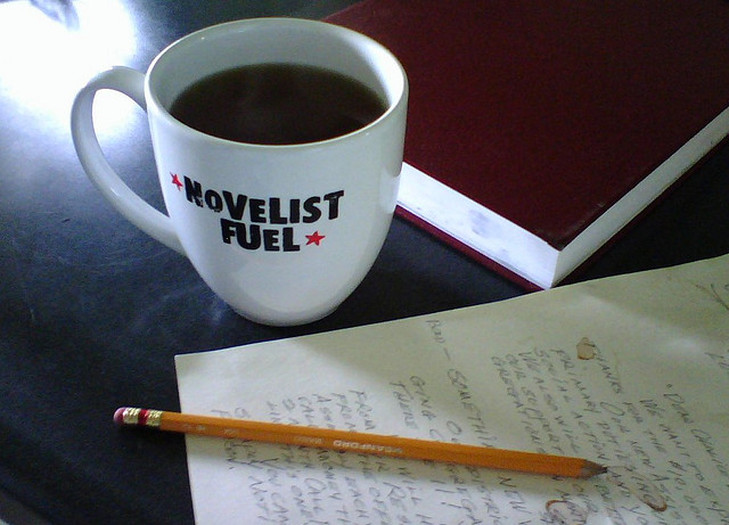 How to Prep for NaNoWriMo