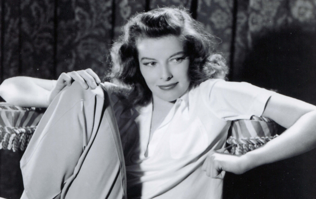 Superwoman: 11 Facts About Katharine Hepburn
